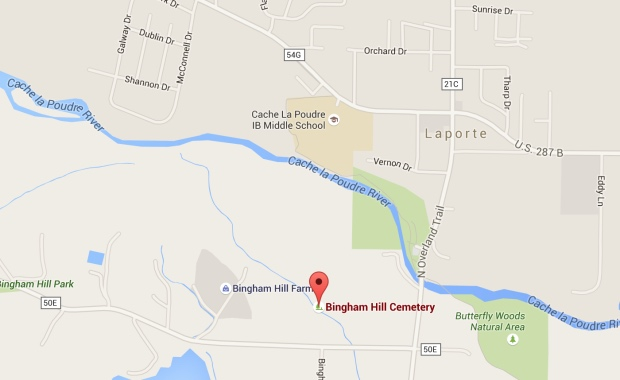 BinghamHillCemetery-map-GoogleMaps