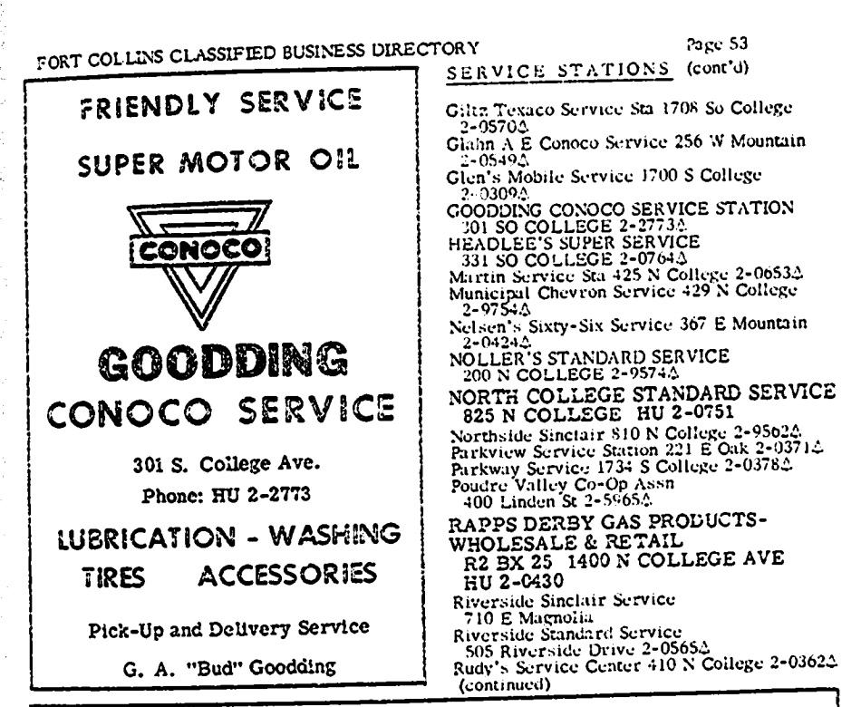 GooddingConocoService-1959CityDirectory