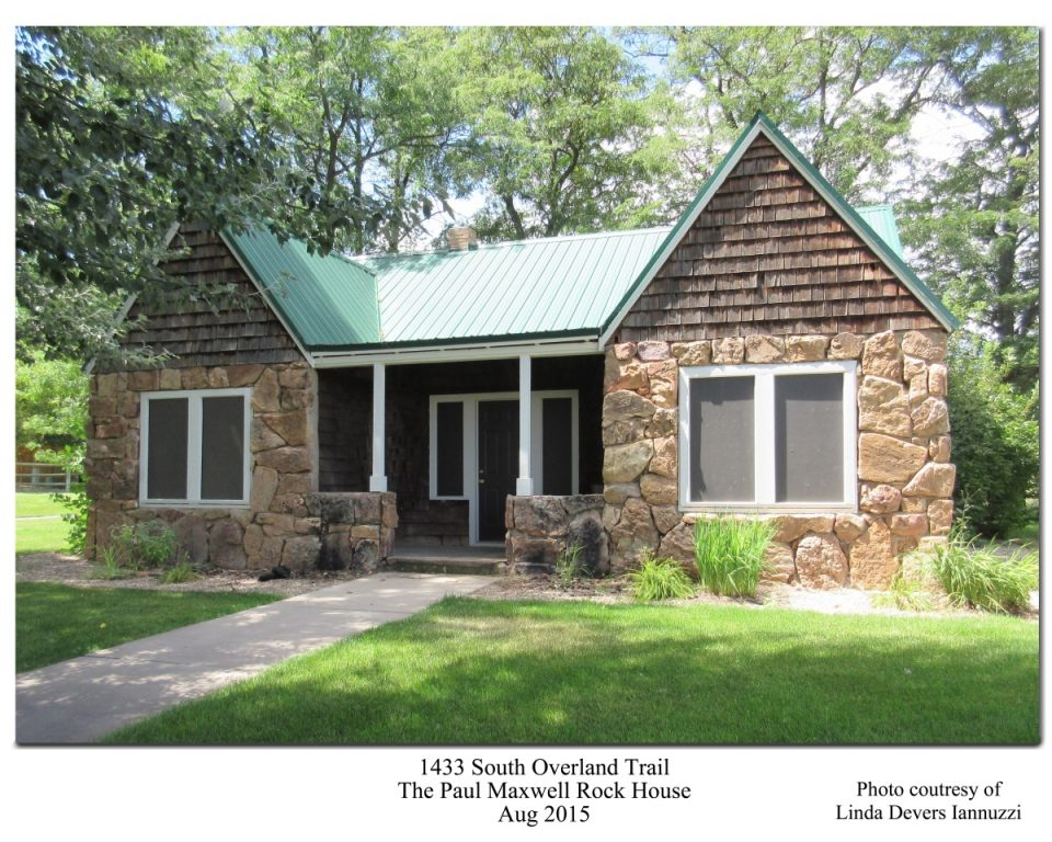 1433 S Overland Trail 2015