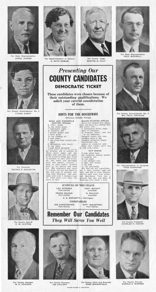 1940 State Rep