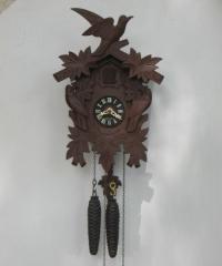 1950s Cuckoo Clock